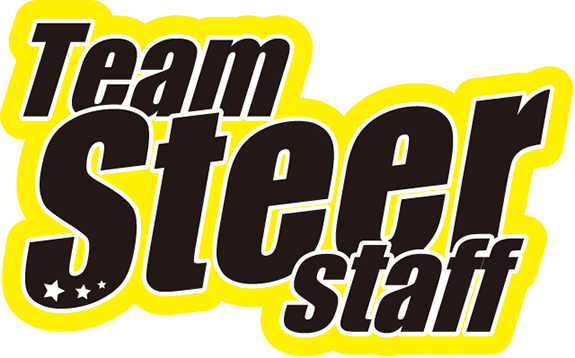 Team Steer staff